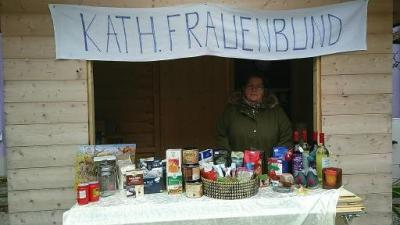 Fotoalbum kath. Frauenbund