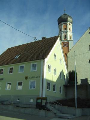 Fotoalbum Ansichten Kammlach