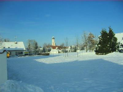 Fotoalbum Winterimpressionen aus Kammlach