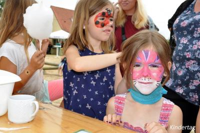 Fotoalbum Gross Laasch Flexibel e.V. - Cheedo-Kinder - Fotoausstellung