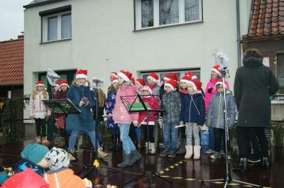 Foto des Albums: Weihnachtsmarkt Arneburg (08.12.2018)