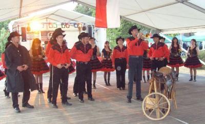 Fotoalbum Country- und Line Dance Festival in Zechin