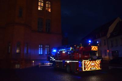 Fotoalbum Eröffnung des Jubiläumsjahres der Freiwilligen Feuerwehr Perleberg