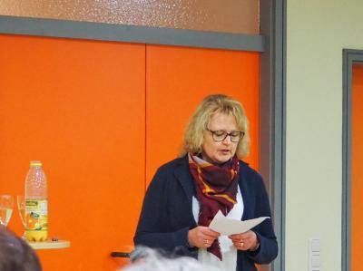 Fotoalbum Neujahrsempfang der Pfarrgemeinden Aurach und Weinberg