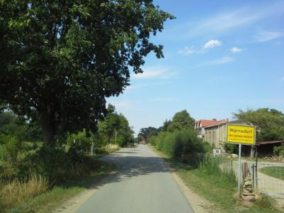 Fotoalbum Warnsdorf