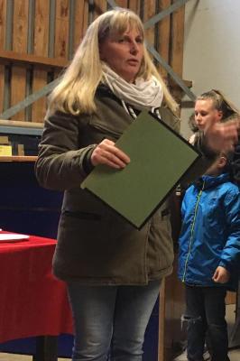 Fotoalbum 1. Neversdorfer Neujahrskuchen-Backwettbewerb vom 13.01.2019