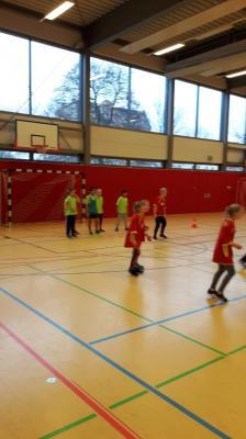 Fotoalbum Zweifelderball - Turnier