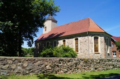 Fotoalbum Kirche Groß Döbbern