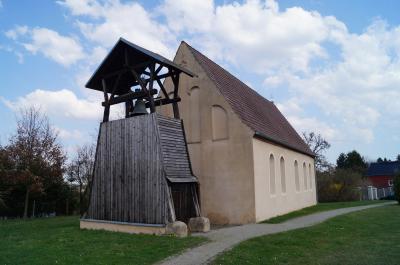 Fotoalbum Kirche Groß Oßnig