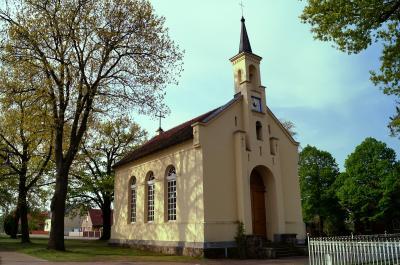 Fotoalbum Dorfkapelle Sergen