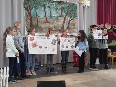 Fotoalbum 3. Schulversammlung