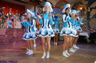 Fotoalbum Karneval am Nachmittag