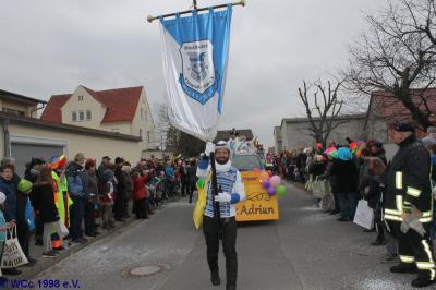 Foto des Albums: Umzug in Plessa (02.03.2019)