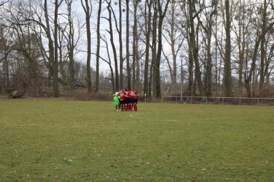 Fotoalbum Häsener SV - Eintracht Wandlitz II