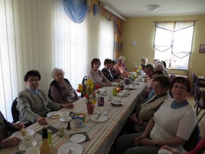 Fotoalbum Senioren Frauentag
