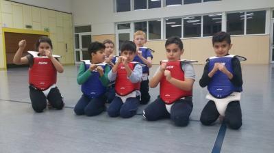 Fotoalbum Taekwondo