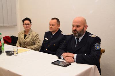 Fotoalbum Jahreshauptversammlung der Freiwilligen feuerwehr Dergenthin