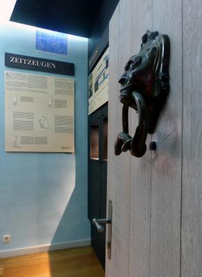 Fotoalbum Ausstellung Dunkelgraefin