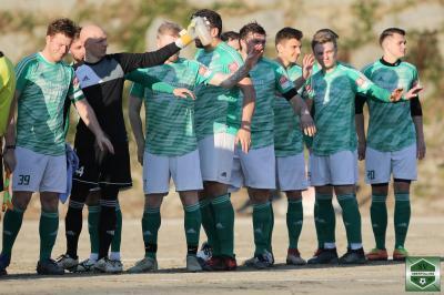 Fotoalbum SV Oberpolling - FC Tiefenbach DJK