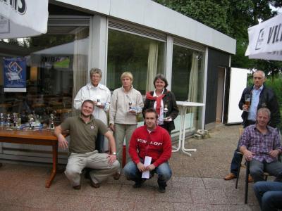 Fotoalbum Clubmeisterschaften 2009