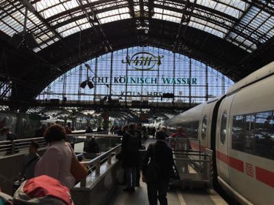 Fotoalbum Interkultureller Städtetrip nach Köln und Bonn am Rhein