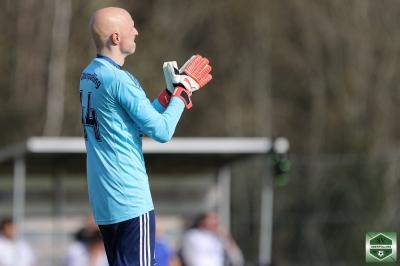 Fotoalbum FC Dreisessel - SV Oberpolling