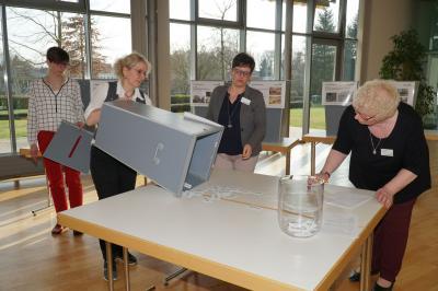 Fotoalbum Bürgerhaushalt: Tag der Abstimmung
