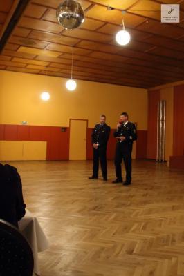 Fotoalbum Amtfeuerwehrball in Rastow