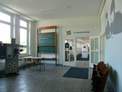 Fotoalbum Kleiner Einblick ins Museum