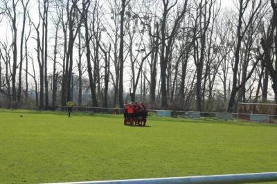 Fotoalbum Häsener SV - FC Marwitz