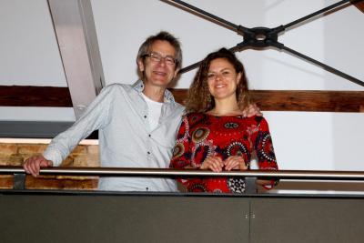 Fotoalbum Alltagslieder – von und mit Thomas und Lena Walter
