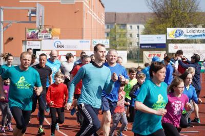 Fotoalbum 6. Lauf der diesjährigen Paarlaufserie mit Abschlussveranstaltung