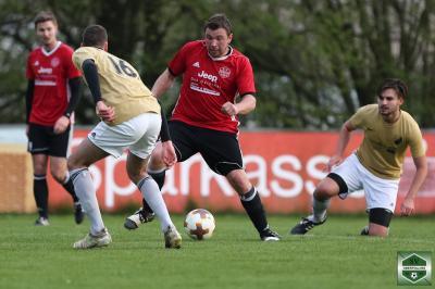 Fotoalbum FC Fürstenzell- SV Oberpolling