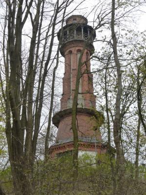 Fotoalbum Das Turmdiplom Teil 4 Zum Aussichtsturm