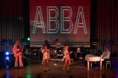 Fotoalbum Abalance - The ABBA Show -
