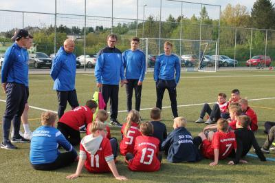 Fotoalbum DFB-Pokal