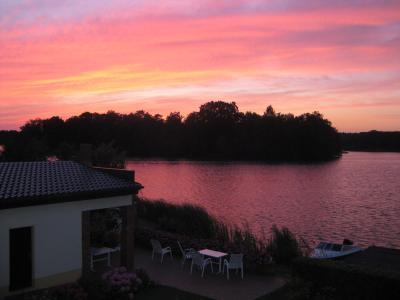Fotoalbum Ferienwohnung am Werlsee (3 Sterne)