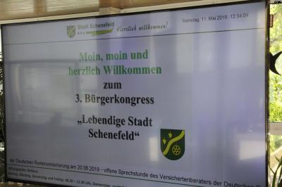 Fotoalbum Bürgerkongress 2019 - Fotoalbum 1
