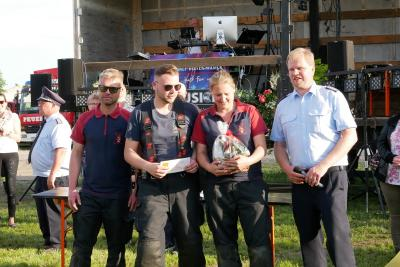 Foto des Albums: 90 Jahre Feuerwehr Neuendorf (25.05.2019)