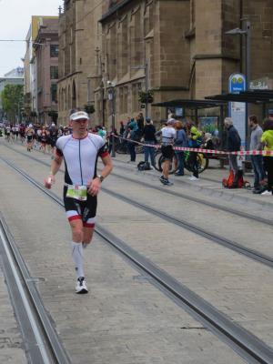 Fotoalbum Triathlon in Heilbronn und Hannover