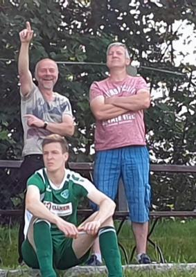 Fotoalbum [SGW 1] Erste Heimniederlage für Ottendorf/Okrilla