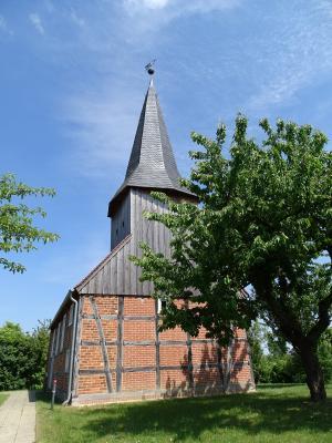 Fotoalbum Impressionen aus dem Kyritzer Ortsteil Rehfeld