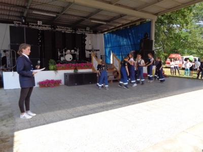 Fotoalbum Stadt- und Kinderfest 2019 / 130 Jahre FFw Meyenburg