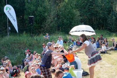 Fotoalbum Pritzwalk erfolgreich beim Prignitzer Theatertag