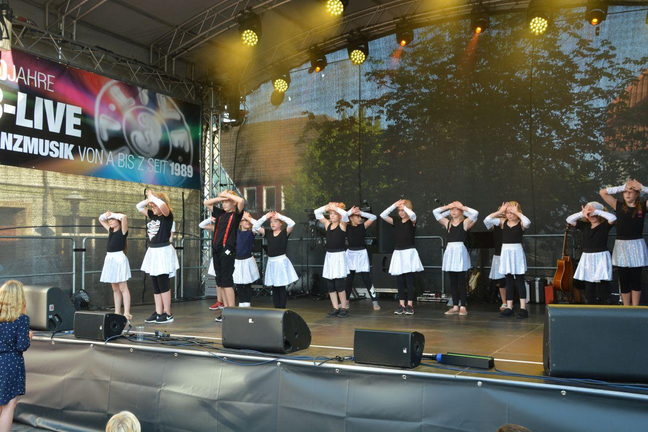 Tanzschule jüterbog