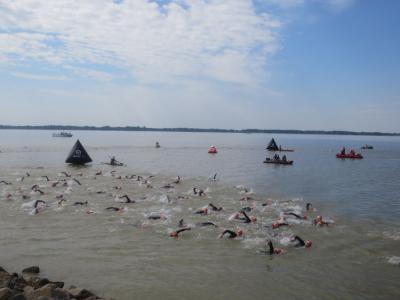 Fotoalbum Triathlon Samorin/Slowakei 2019