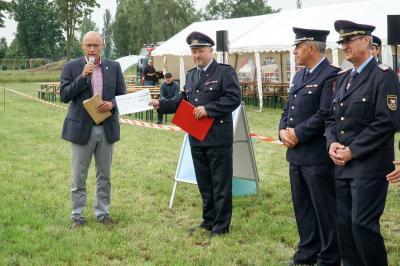Fotoalbum Kinder und Jugendliche wetteiferten beim Stadt- und Kreisjugendfeuerwehrtag in Buchholz