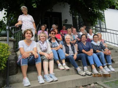 Fotoalbum 14.bis 16.Juni Stern-Radeln rund um Kappeln an der Schlei