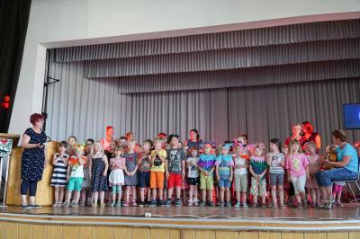 Fotoalbum Festveranstaltung zur Brandenburgischen Seniorenwoche