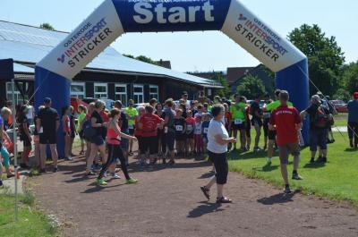Fotoalbum Etappenmarathon2019-Start-Förste2